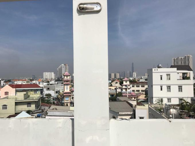Nhà trọ 124/1 Đường Nguyễn Duy Trinh, Phường Bình Trưng Tây, Quận 2, Thành Phố Hồ Chí Minh