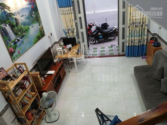 Cho thuê nhà mới, yên tĩnh thích hợp ở nghỉ ngơi, gần siêu thị Metro, Gò Vấp