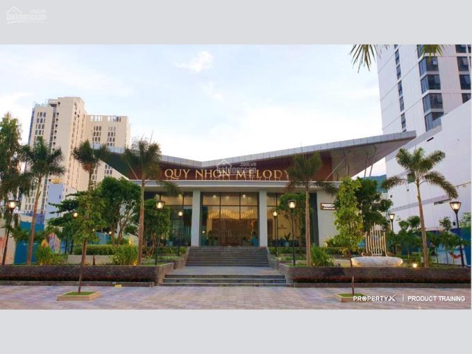 Bán căn hộ view biển trung tâm TP Quy Nhơn. Ưu đãi lớn cho những khách hàng mua đợt đầu