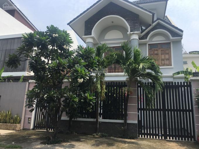 Bán căn biệt thự 10x20m=200m2 tại khu An Phú An Khánh, Quận 2