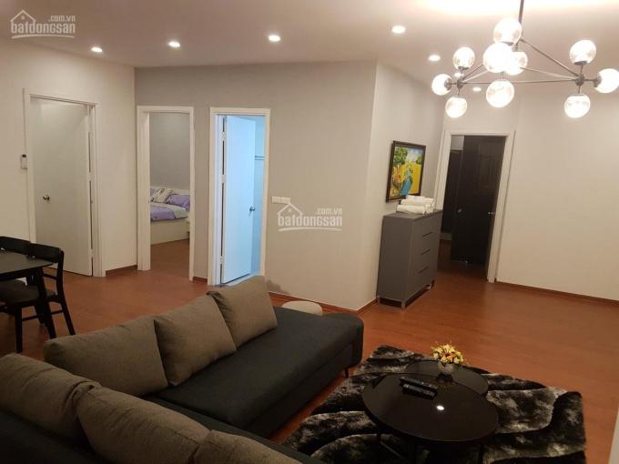 Chung cư cao cấp Vimeco, 3PN, 3WC, full nội thất cao cấp, sổ hồng chính chủ chỉ cần xách vali đến ở