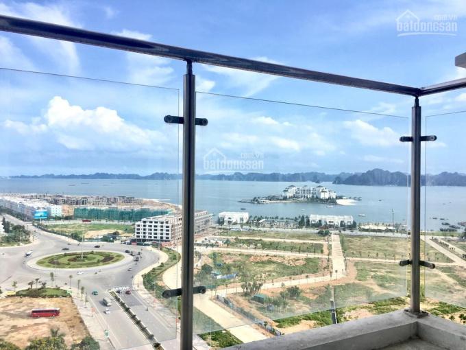 Cần tiền bán gấp căn chung cư New Life, DT 73m2, view biển, sổ đỏ chính chủ, giá bán nhanh 1,6 tỷ