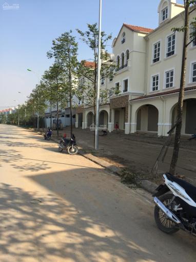 Tôi cần bán gấp shophouse Nam An Khánh Sudico, mặt đường đôi 39m, DT 188m2, vị trí đẹp tiện kinh do