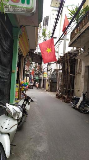 Bán nhà mặt phố Chính Kinh, Q. Thanh Xuân 65m2 4 tầng mặt tiền 4m kinh doanh đỉnh chỉ 7,4 tỷ