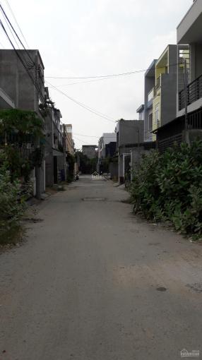 Nhà 1T, 1 lửng, 2PN, đường Gò Cát, P. Phú Hữu, đường nhựa 6 m, giá tốt