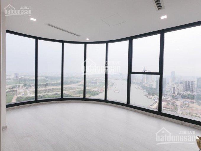 Cho thuê căn hộ Vinhomes Ba Son, 3 phòng ngủ, 121m2 giá tốt nhất thị trường giá tr/th 0977771919