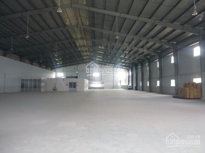 6700m2 - Nhà xưởng mặt tiền đường 15m. Đường xe container lưu thông, gần Quốc lộ 1A