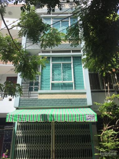 Bán nhà mặt tiền nội bộ đường Nguyễn Quý Anh, P. Tân Sơn Nhì, Q. Tân Phú, khu vip bàn cờ siêu đẹp