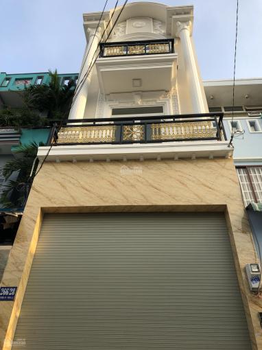 Bán nhà 1 trệt, 2 lầu, đường Lê Thị Riêng, Q12, DT: 4m x 16m, giá: 5,5 tỷ, LH: 0976073066