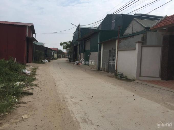 Bán 500m2 nhà xưởng giá rẻ tại xã Đông La - Hoài Đức, giáp Yên Nghĩa, Hà Đông
