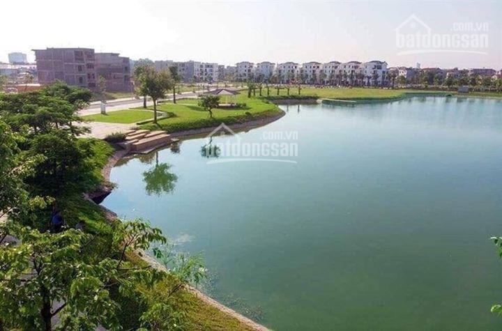 Đất nền khu đô thị Bách Việt, Phường Dĩnh Kế, TP Bắc Giang giá 1 tỷ xx gần hồ, khuôn viên cây xanh