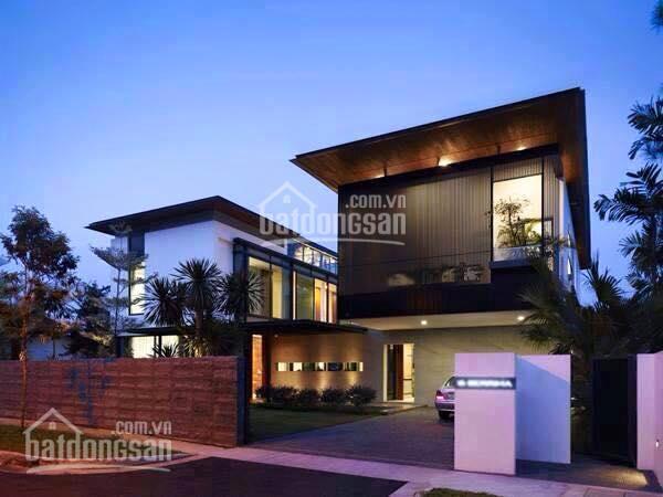 Cần bán gấp đi định cư căn Vinhomes Central Park 337m2 đơn lập full nội thất 0977771919 ảnh 0