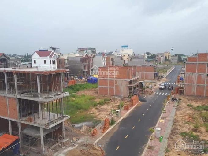 Bán đất dự án Phú Hồng Thịnh 6, diện tích 60m2, mặt tiền 22m, giá 2 tỷ