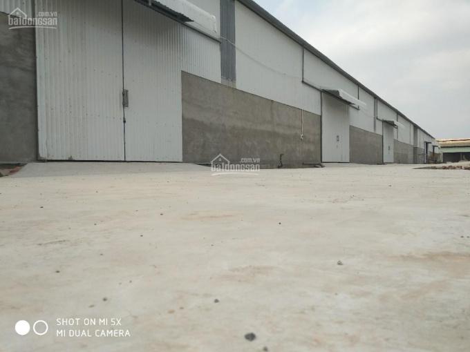 Chính chủ cho thuê kho xưởng 500m2, 1000m2, 2000m2 tại Văn Giang - Hưng Yên