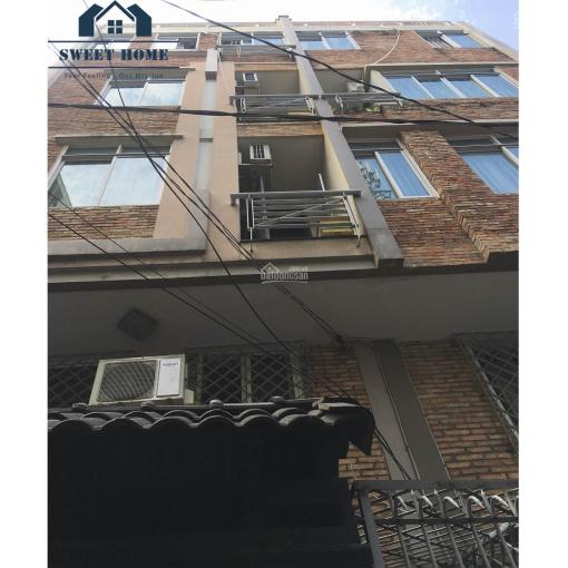Cho thuê phòng homestay/KTX, giá rẻ trọn gói tại trung tâm Quận 3 - 10 - PN