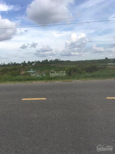 Cần bán miếng đất lớn đường Võ Văn Kiệt. LH: 0942999545