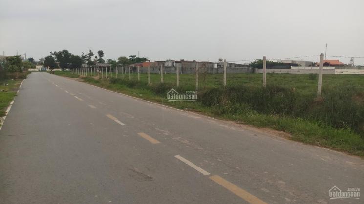 Bán đất mặt tiền Nguyễn Thị Đành, Xuân Thới Sơn, Hóc Môn ảnh 0