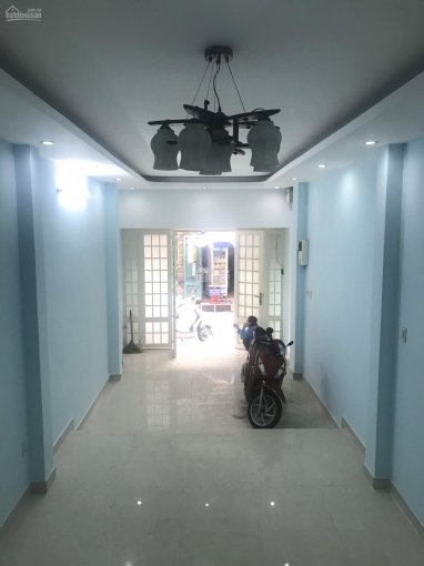 Bán gấp nhà mặt phố Nguyễn Ngọc Lộc - Ngô Quyền, P 14, Quận 10