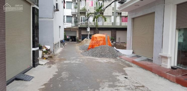 Bán đất ngõ 67 Kiều Sơn, ô tô đỗ cửa, giá 1 tỷ 130 triệu