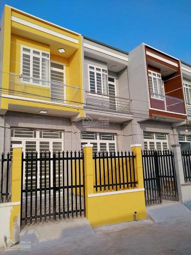 Chủ đầu tư chính thức mở bán dãy phố 2 tầng 3.5x12m, gần khu CN Cầu Tràm, giá chỉ 520tr