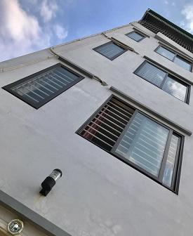Ô tô đỗ cửa, tặng hết nội thất, nhà Kim Giang, Hoàng Mai 34m2, chỉ 2,7 tỷ, LH: 0965041412