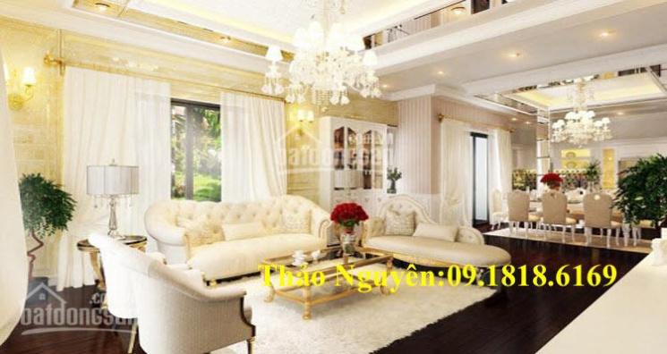 Bán chung cư Vimeco II Nguyễn Chánh 94m2 thiết kế 2PN, 2WC, giá 2,6 tỷ. LH Thảo Nguyên 0918186169