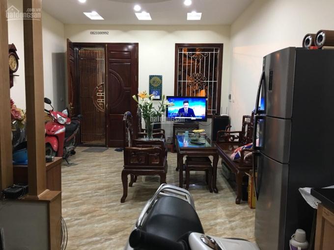Hiếm! Nhà mới ngõ Quỳnh, Thanh Nhàn, gần đầu ngã tư Phố Huế, DT 42m2 x 5T không chung sân, 3.5 tỷ