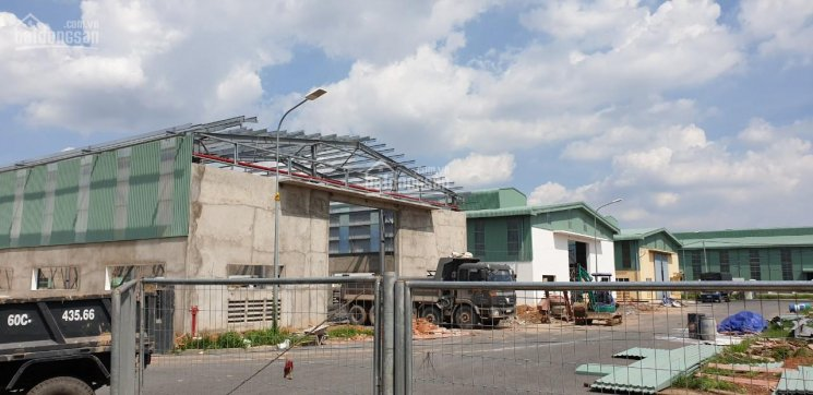 Cho thuê nhà xưởng 1400m2, 2100m2, 2800m2, 4300m2, 8600m2 trong KCN Nhơn Trạch, Đồng Nai