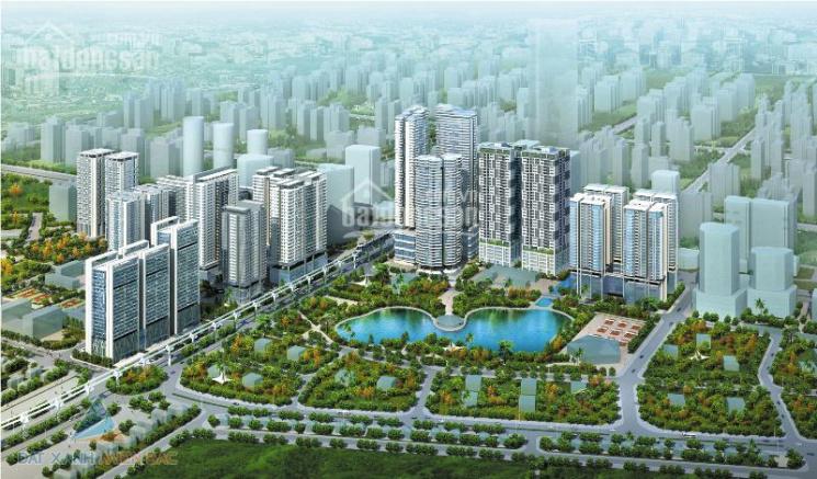 Cho thuê sàn thương mại tầng 1 khu Ngoại Giao Đoàn, 87m2 đến 187m2 từ 396.1 nghìn/m2/th. 0983638558