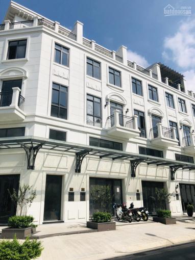 Cần bán thật gấp shophouse Song Hành, giá rẻ nhất 19 tỷ, để định cư nước ngoài, 0941966338