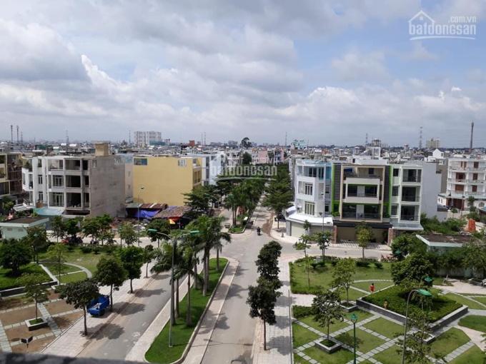 Bán đất Hiệp Thành City Q12, Nguyễn Thị Búp, từ 28tr/m2, ngay chợ Hiệp Thành, sổ riêng, 0789874566