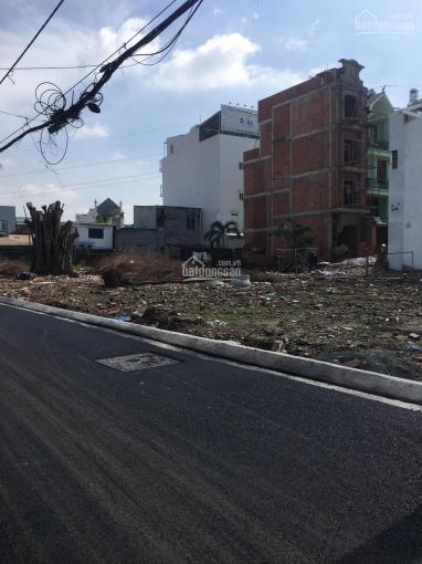 Cần bán lô đất mặt tiền đường 32, Linh Đông, Thủ Đức, DT 106m2 giá 42.5tr/m2