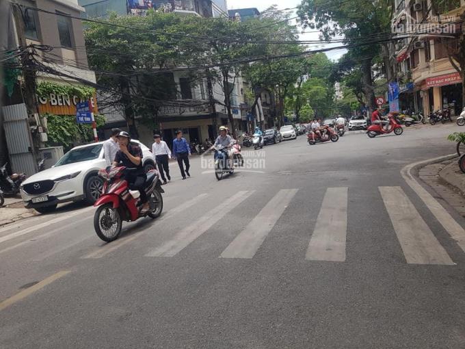 Bán nhà KD sầm uất MP Bùi Thị Xuân, 120m2, 10 tầng, MT 7.3m, giá 73 tỷ