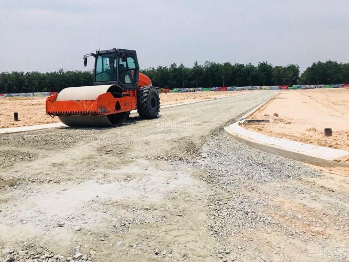 Dự án đất nền liền kề KCN (hót)