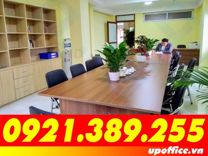 Chỉ còn duy nhất 01 văn phòng 35m2 building mới xây tại Trần Kim Xuyến, Yên Hòa, LH: 0921.389.255