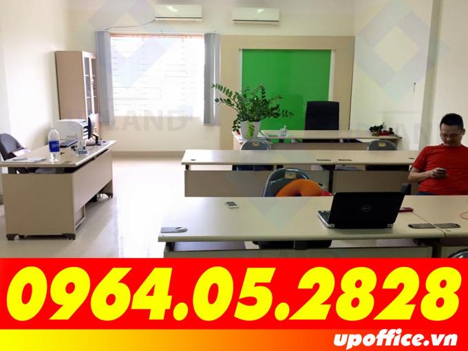 Miễn phí cho thuê văn phòng 35m2, 55m2 KV Duy Tân, Trần Thái Tông, tòa mới xây, chính chủ, giá tốt