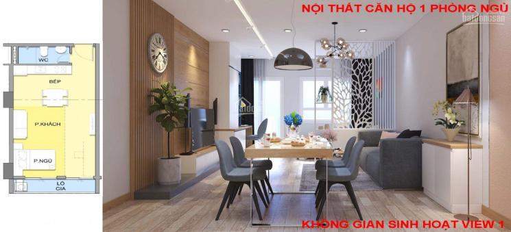 Bán căn hộ chủ đầu tư, thoáng mát ngay Làng Đại Học quốc gia thành phố Hồ Chí Minh. LH 0906797773