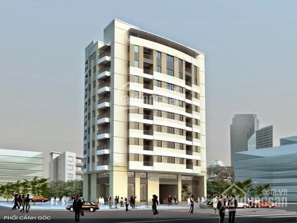 Cho thuê văn phòng tầng 5 tòa nhà số 66 Trần Đại Nghĩa, Bách Khoa, 250m2, 10 tầng, có ĐH, 40 tr/th