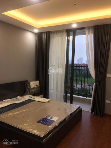 Chính chủ cho thuê căn hộ CCCC Vinhomes Green Bay 9,5tr/th, đủ đồ tại Nam Từ Liêm. LH 0899511866