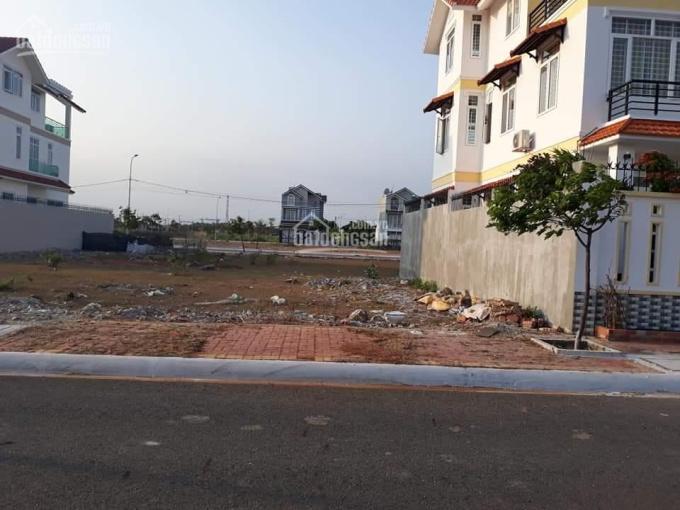 Bán đất biệt thự nghỉ dưỡng khu biệt thự Phước Sơn Phường 11 gần bệnh viện đa khoa đang hoàn thiện
