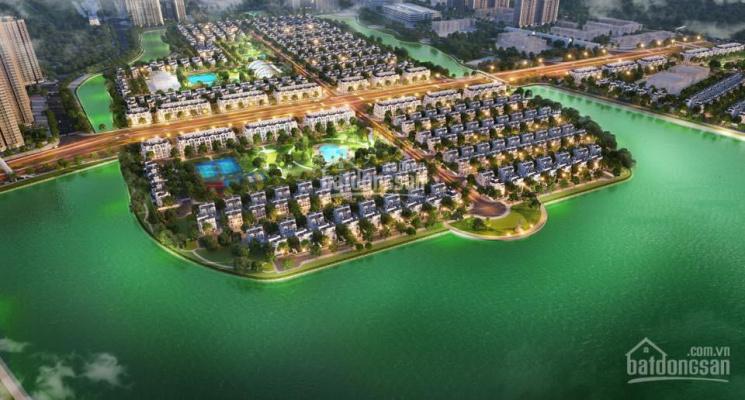 Cần bán biệt thự song lập Đông Nam Ngọc Trai - 185, giá 15 tỷ, vị trí trung tâm LH: 0981804598
