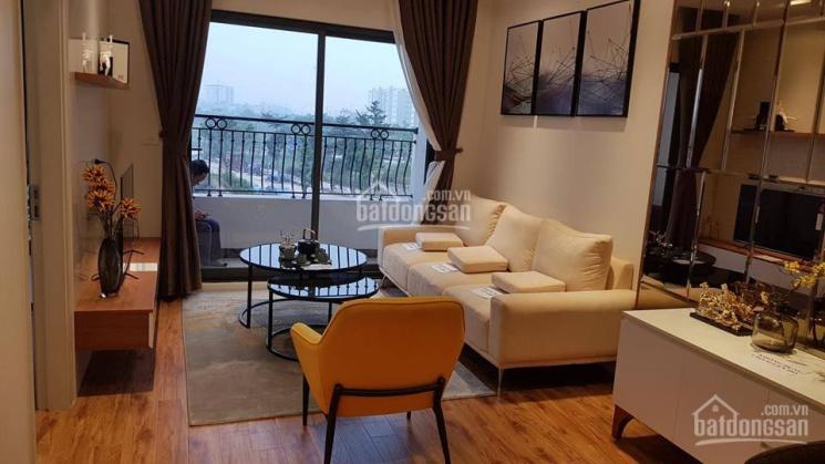 Bán căn chung cư Hà Nội Homeland, 65,7m2, giá chỉ: 20,6tr/m2