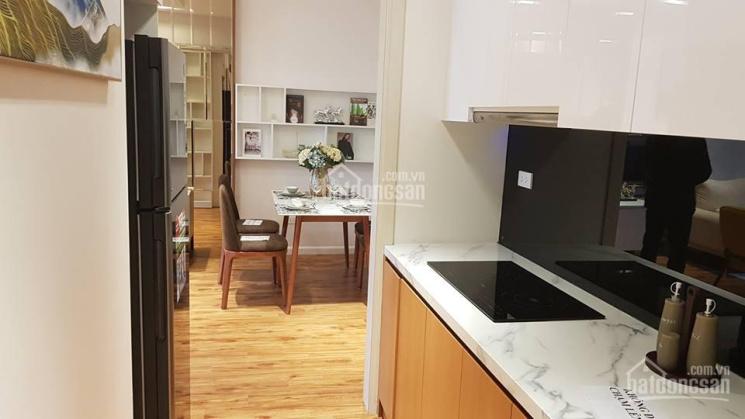 Bán căn chung cư Hà Nội Homeland, 65.73m2, giá: 20,6tr/m2. LH: 0918089684