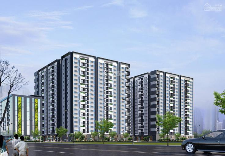 Nhà ở xã hội Thống Nhất 3 phòng ngủ, Đường Lê Thái Tổ thành phố Bắc Ninh