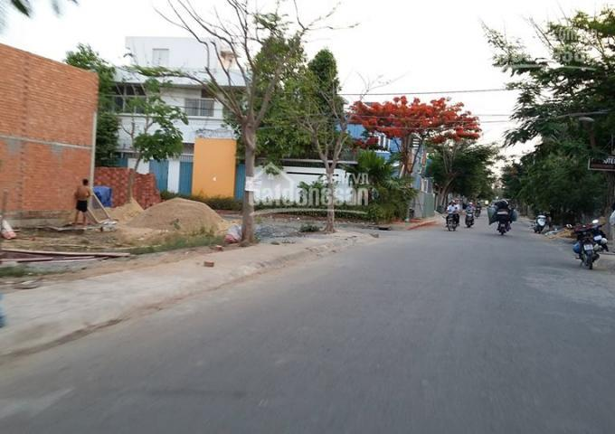 Bán đất 2 MT Đông Hưng Thuận 2 và Đông Hưng Thuận 11, 1.6 tỷ/82m2, SHR, thổ cư 100%. LH 0988555167