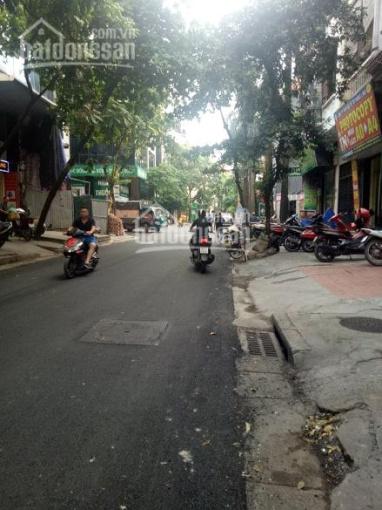 Bán nhà mặt phố Trần Quang Diệu 95m2 x 5 tầng, MT 7,5m, vị trí kinh doanh đắc địa