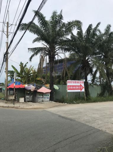 Cho thuê ba căn biệt thự KDC 13E Làng Việt Kiều Phong Phú cạnh chung cư Sài Gòn Intela giá rẻ ảnh 0