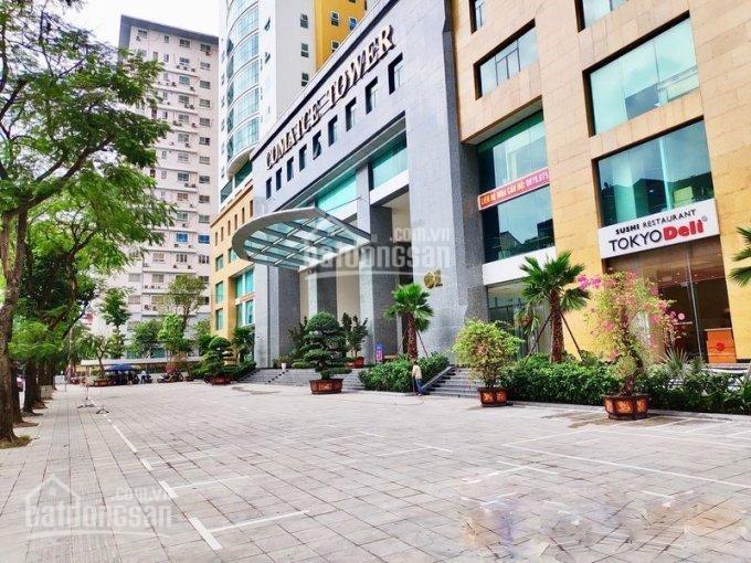 Cho thuê văn phòng tòa nhà Comatce đường Ngụy Như Kon Tum, 220 nghìn/m2/th - DT: 100m2-200m2-700m2