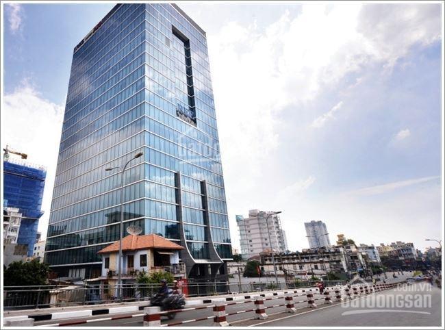 Cho thuê văn phòng, cao ốc Ree Tower đường Đoàn Văn Bơ, Quận 4, DT 290m2, giá 380 nghìn/m2