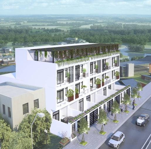 Mở bán 15 căn liền kề biệt thự dự án Phoenix House & Villas Anh Dũng 5, LH: 0888.608.086